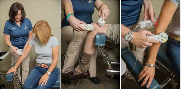 How Can Laser Therapy Improve Recovery?