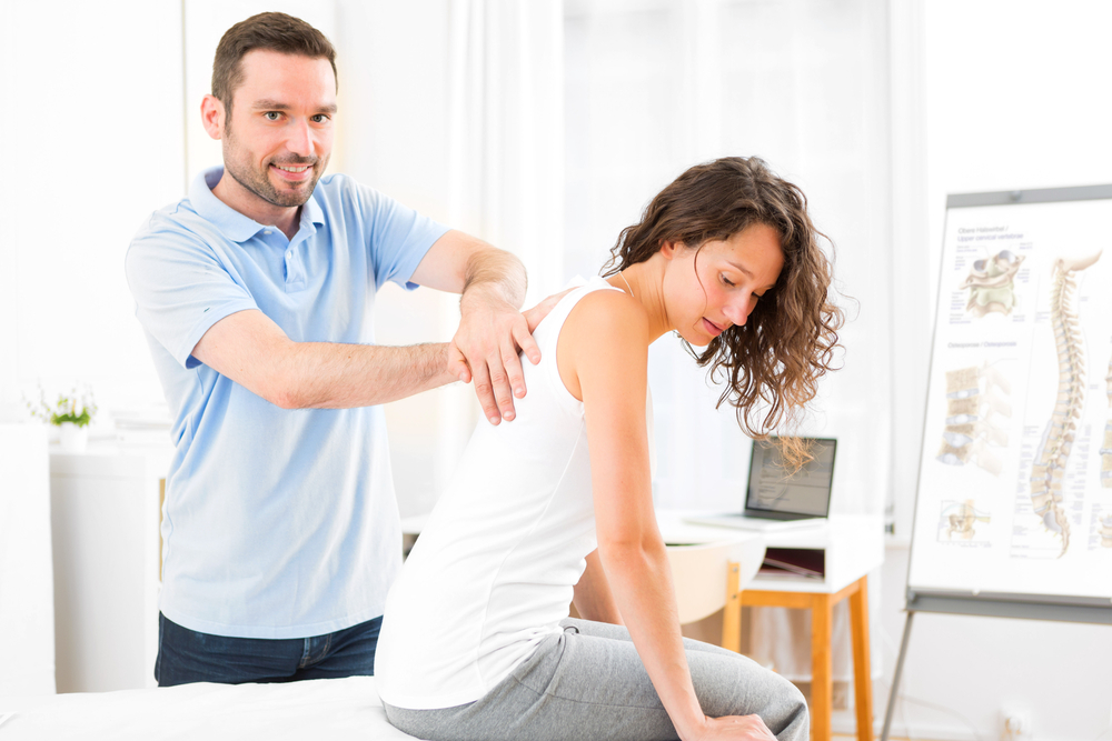 Top 5 Ways to Relieve Back Pain While You Travel
