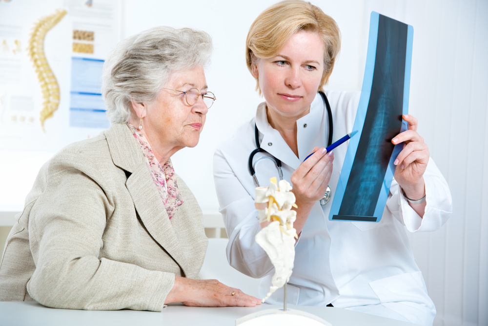 Chiropractic Diagnosis and Developing a Treatment Plan